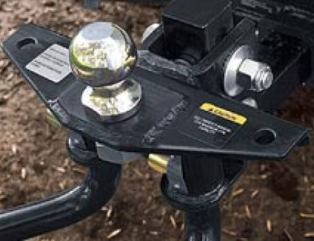 Name Weight Distributing Hitch Ball Mount, Class IV