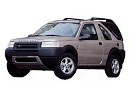 FREELANDER Accessories (2002 TO 2005)