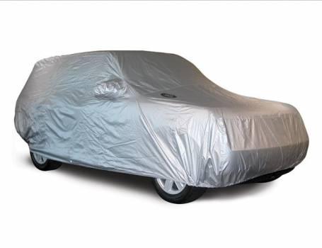 LR2 CUSTOM-FIT CAR COVER (INDOOR/OUTDOOR)