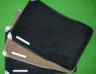 RANGE ROVER<br />(2003 - 2012) 2007-10 RANGE ROVER ,CARPET MATS (BLACK)