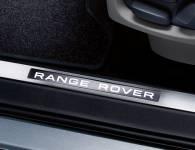 RANGE ROVER SPORT<br />(2006 - 2013) ILLUMINATED DOOR SILL TREAD PLATES (fits 2010-newer)