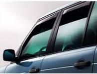 RANGE ROVER<br />(2003 - 2012) SIDE WINDOW DELECTORS (2010-up)