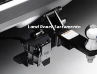 RANGE ROVER EVOQUE<br />(2012-2019) TOW HITCH (2012 Evoque)