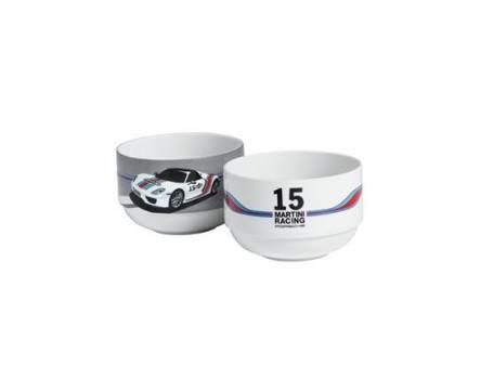 Bowls set of 2 – MARTINI RACING