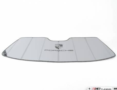 Sun Shade 981 Boxster/Cayman