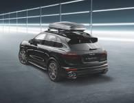Porsche Vehicle Accessories Roof Box 520