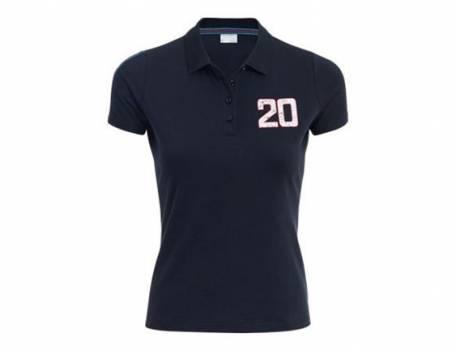 Women's Polo Shirt Martini Racing