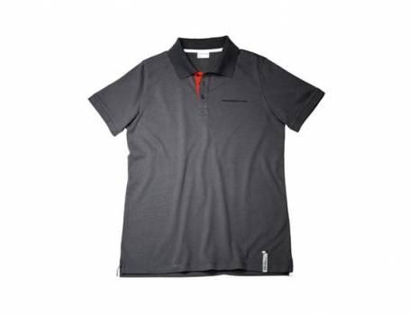 Men's polo shirt – Racing Collection