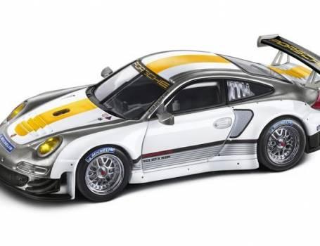 911 GT3 RSR 2012 Model