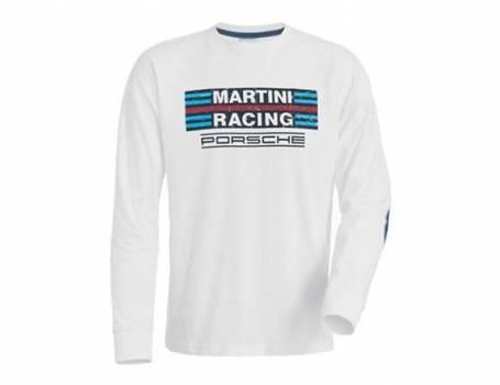 Men's Martini Racing Long Sleeve Shirt